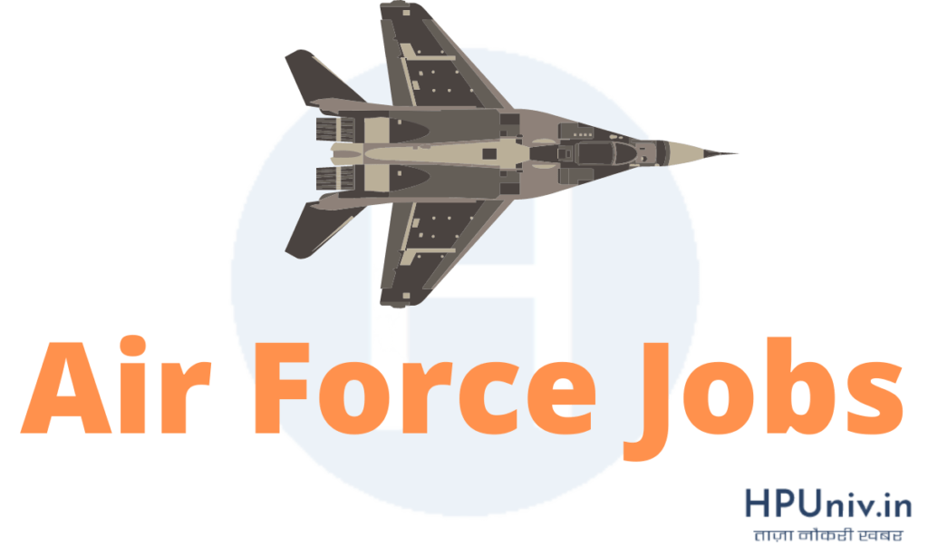 Air Force Jobs