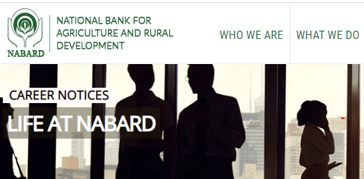 NABARD Office Attendant result
