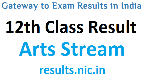 12th Arts Result 2020 Name Wise Date Time All States Check Here